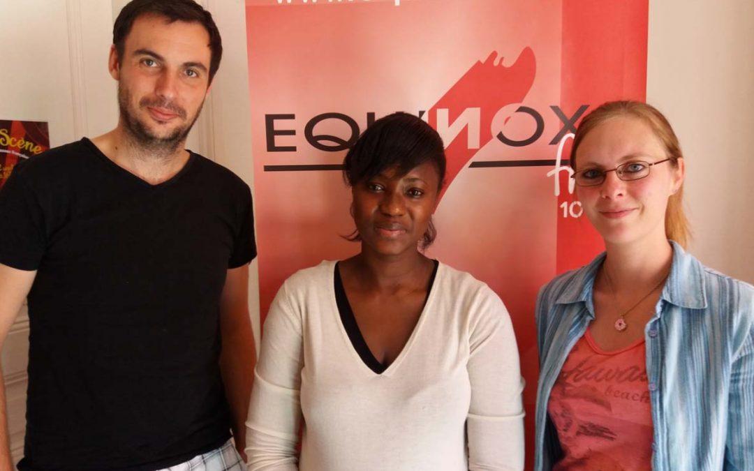 Focus sur : Equinox FM